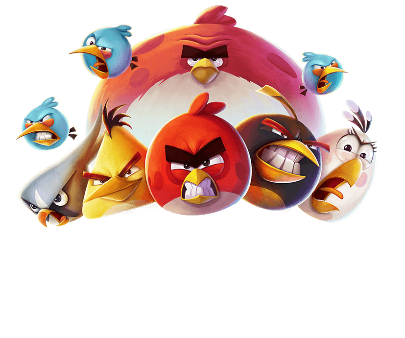 THE ANGRY BIRDS MOVIE 2 / Teaser Trailer - Chica In The City